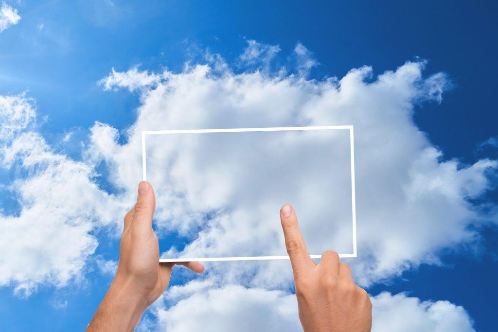 Intelligentes Supply Chain in der Cloud