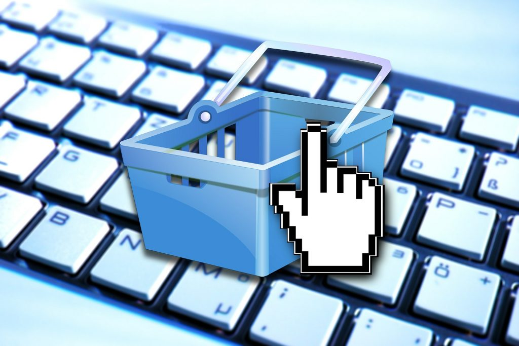 Cloud-ERP & E-Commerce