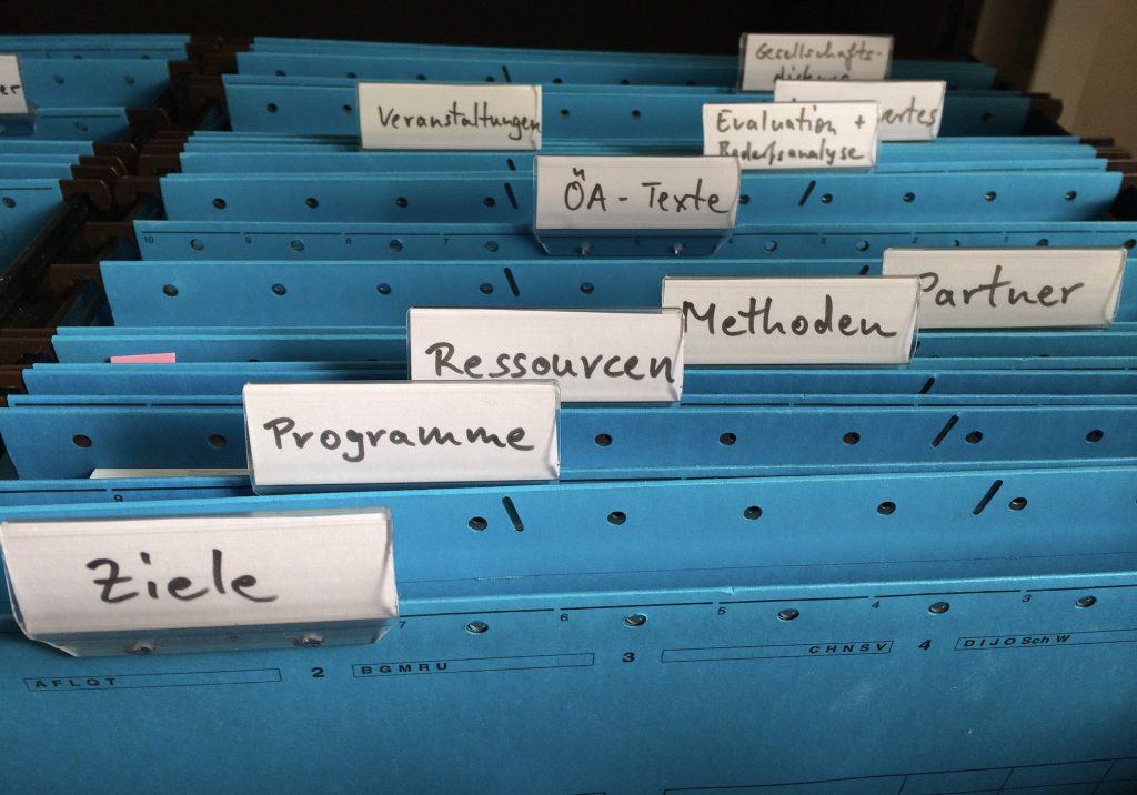 Einfache Einhaltung aller Compliance-Vorgaben dank revisionssicherer Archivierung