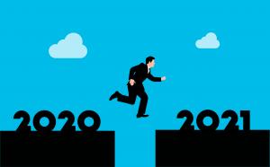 IT Trends 2021 und 2020: Die größten Themen im Überblick