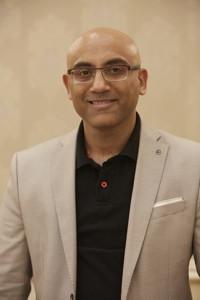 Bild Sridhar Iyengar