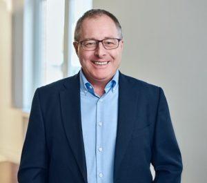 Bild Dirk Schneider, Geschäftsführer der GUS Group-Tochter Nexiga GmbH in Bonn