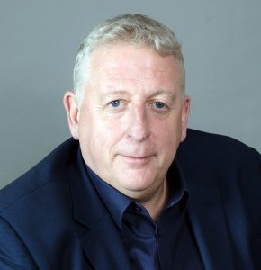 Bild James Adie, Vice President EMEA bei Ephesoft