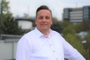 Bild Karl Gerber, CEO von Step Ahead
