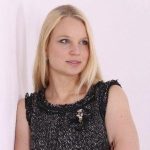 Bild Emma Gerdes, Country Manager Germany von Rise Up